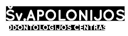 Šv.Apolonijos -Odontologijos centras